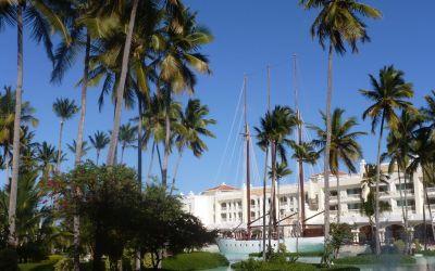 Dominikanische Republik 2015